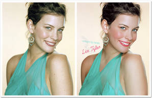 Retouch 4 by Ransie3