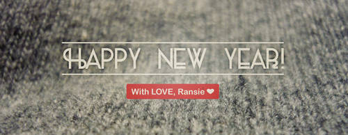 Happy New Year by Ransie3