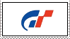 Gran Turismo Stamp by Spade6179
