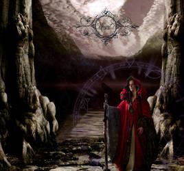 The Sage by Vasya27
