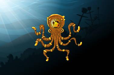 OctopusMap by BullishBear