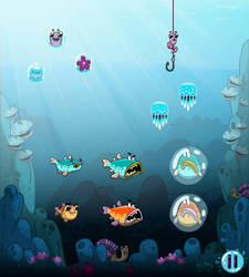 FishBubble by BullishBear