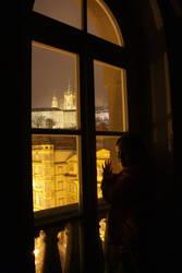 Window by DelphineHaniel