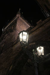 Lanterns by DelphineHaniel