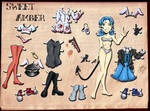 wha-? paper dolls?? by Ronnie1996