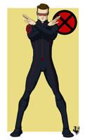 Cyclops 2 by jasonh537