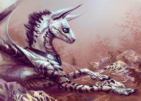 Treasure by Alaiaorax