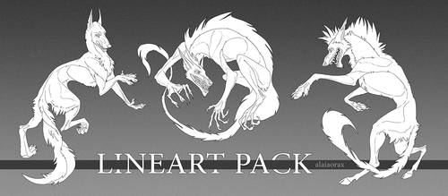 3in1 base pack by Alaiaorax