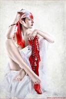Silence by Karsten-Werner