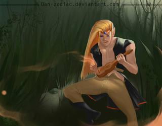 Bard by Dan-zodiac