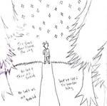 AFI Lyrics - Gary Scribble 03 by Aisuryuu