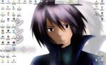 DO NOT FAV - Shinji Wallpaper by Aisuryuu