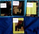 [ - Duck Tape Bifold Card Holder - ] by Aisuryuu