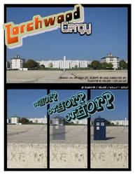 Torchwood Cergy 01 by duamdrallibor