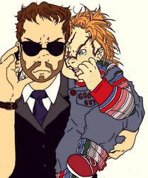 The Bodyguard by Karisele