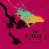 birdie birdie birdie by mathiole