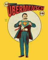 Ubermensh by mathiole