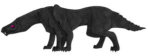 Aldren Jungle Female by maiwolf