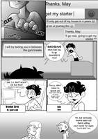 Bart's Omega Ruby Nuzlocke - Page 1 by nuclear-smash