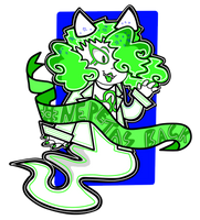 Nepetas Back!! by animatedjapanbee