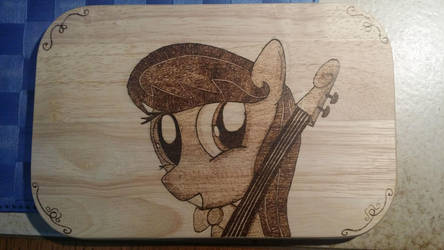 Octavia Wood Board by XTorbenX