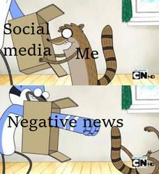 Regular Show meme by Nuclearzeon2