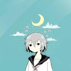 Schoolgirl by Edi-son