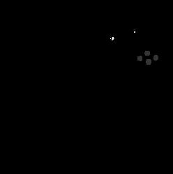 Vitani lineart base by Konyhyuga-sama