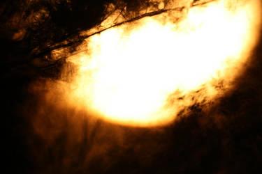 Her Burning Dreams... by Rashavarak