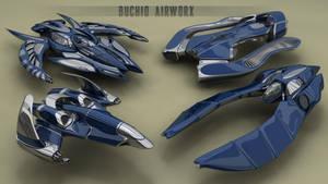 4 SHIPS by Adam-b-c