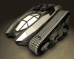 new tank prject by Adam-b-c