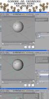 Making spheres by Adam-b-c
