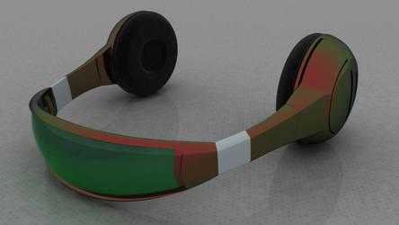 sci visor by Adam-b-c