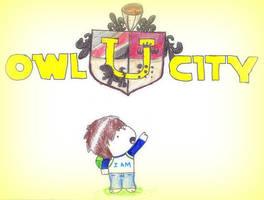 owl city U by kiwi24