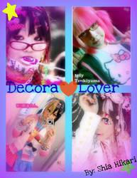 DecoraLover by ShiaHikari