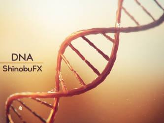 DNA by ShinobuFX
