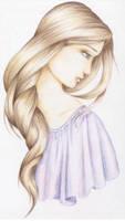 Blond Twist by Bexy