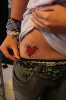 tatoo Darenna by Doiha-Chang