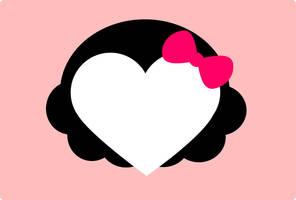 Disney Hearts Snow White by smallrinilady