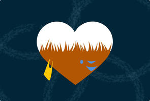 Disney Hearts II Kidagakash by smallrinilady