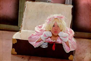 Hina in a Box by smallrinilady
