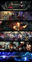 DMC4 Amazing Wallpaper by leodheme