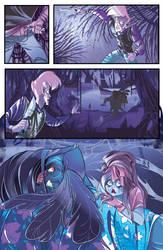 Fishing Lure Page 10 by LiamSkitso
