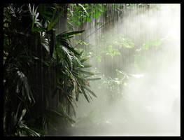 Jungle Mist by Latrodectus-Pallidus