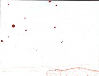Blood: Crocodile Galaxy. by FeuerKnight