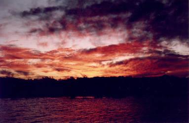 Sunset by Chilli-Man