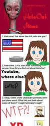 Heta Oni Meme by maxridefan1234