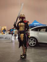 Shan Kerryc Mandalorian Armor by shannor