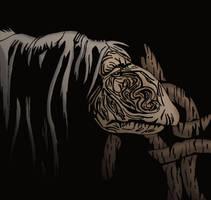 Dark Crystal Mystic by shannor