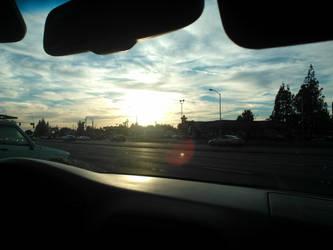 Sky 5 by UltraViolet3